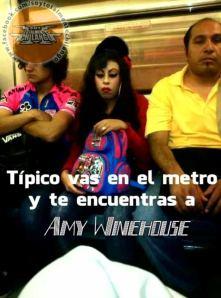 amy metro