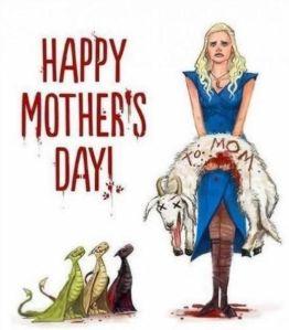 feliz dia de las madres kaleeza