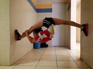 flexibilidad nivel dios