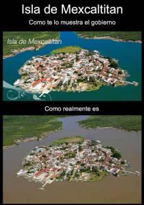 isla de mexcaltitan