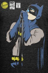 batman singer