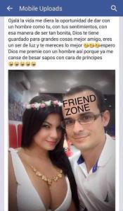 friend zone nivel 1000