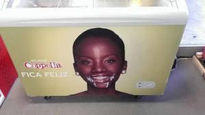 helados coppelia quiere verte feliz
