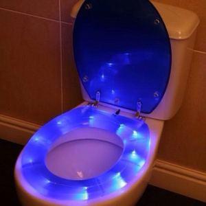 idea para el baño