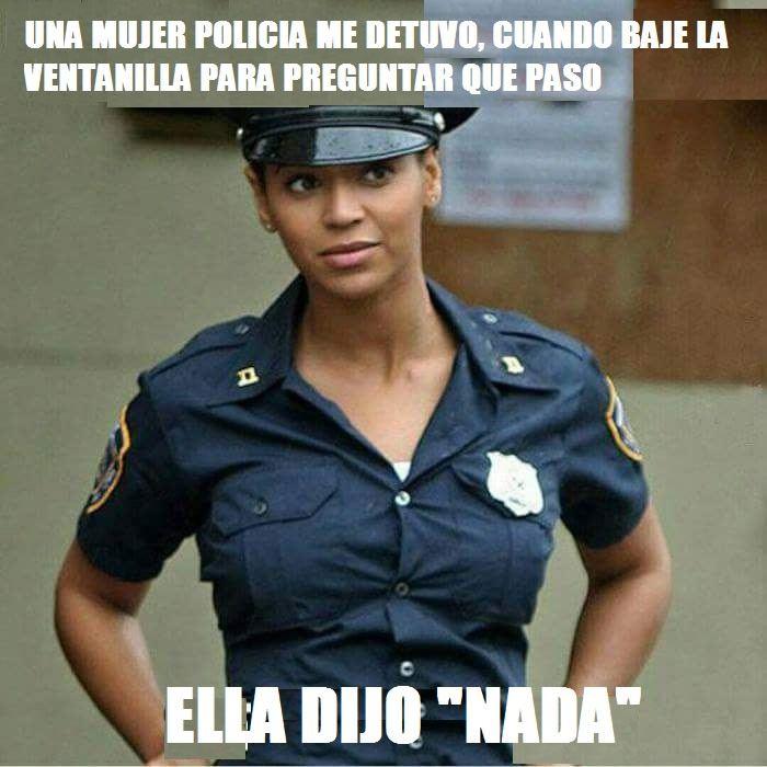 Frases De Policias Mujeres Www Imagenesmy Com