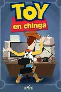 toy en chinga